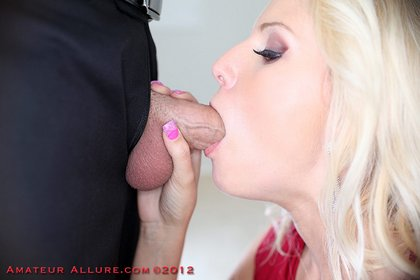 vanessa deep throating whore 1